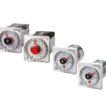 Thermostaten en timers